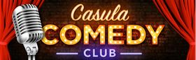 CASULA COMEDY CLUB | June