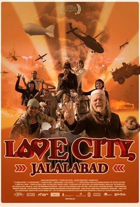 Love City Jalalabad (2013)